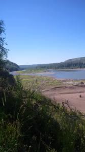 Pine River July 2014